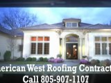 Commercial Roofing Simi Valley CA 805-907-1107