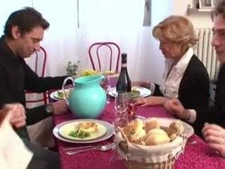 Mamma che cuoco - Atto 4