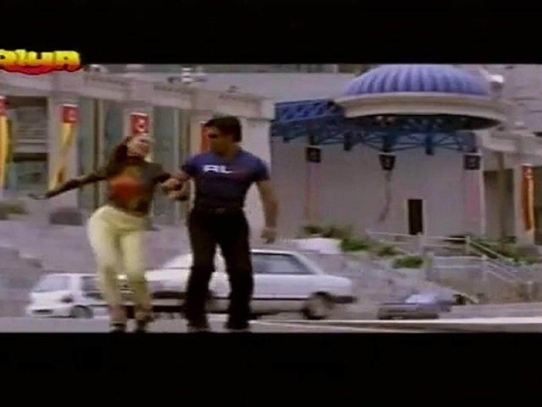 Dosti Ho Gayi Re - Sunil Shetty & Namrata Shirodkar - Aaghaaz