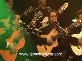 """JUERGA - Les 20 Guitares Gitanes - """"Indio"""" - Gipsy Music"""