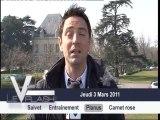 Le Flash de Girondins TV - Jeudi 3 mars 2011