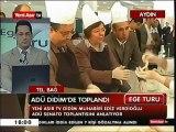 ADÜ Rektörü Prof. Dr. Mustafa Birincioğlu, Didim MYO'da