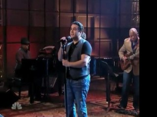 American Idol: Chris Medina