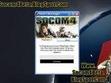 Free Socom 4 Beta Crac - Free Socom 4 Beta Codes!!