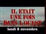B.A Du Film Il Etait Une Fois Dans L'ouest Novembre 1993 F3