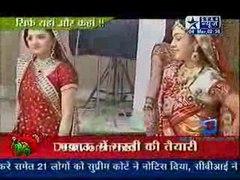 Saas Bahu Aur Sa azish Star News 4th March 2011 Part1