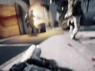 Battlefield 3 Fault Line episode 1