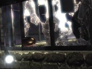 Splinter Cell 3D - première vidéo de Splinter Cell 3D