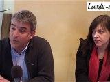 Elections Cantonales 2011 Jean-Claude Beaucouste