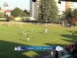 JA Drancy 2-0 FCM Aubervilliers (14/10/2007)