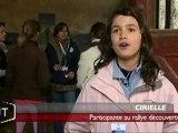 Rallye découverte au Haras de la Vendée