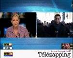 "Télézapping : ""Les badauds se pressent pour Girardot"""