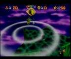 Super Mario 64 : Final Boss + Ending