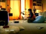 New Super Mario Bros. - Paul 1986