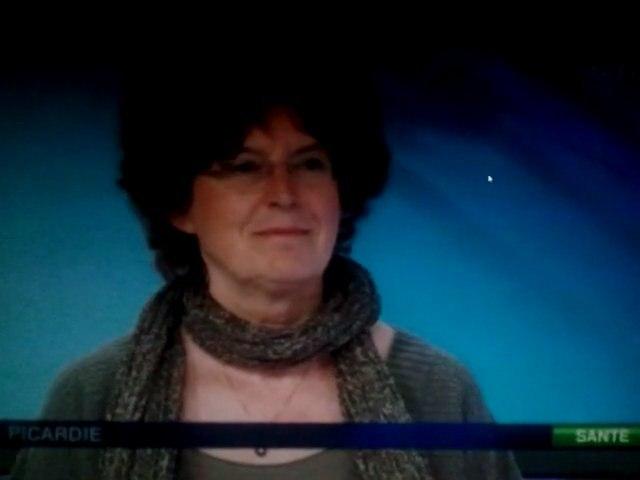 Reportage sur Juliette Rivière