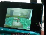 Vidéo Gameplay - The Legend of Zelda  Ocarina of Time 3D