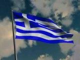 Mark Lex Eros - A Great Hellenic (Greek) Flag Animation