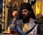 Pr Calistrat Chifan - Soborul Sf. Ioan Botezatorul - 2/4