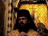 Pr Calistrat Chifan- Taierea capului Sf Ioan Botezatorul-1/2