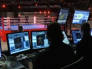 Motion Capture Fight Night Champion de Fight Night: Champion