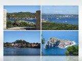 îles d'Hyères : Porquerolles et Port-Cros