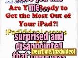 Ipad Live Video