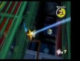Super Mario Galaxy - Flotte armée - Etoile 3