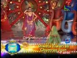 Jubilee Comedy Circus - 5th March 2011 pt5