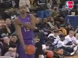Best Dunks in Slam Dunk Contest History