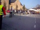 semi-marathon et foulées de st Gilles 2011 2è partie