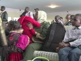 Sénégal: 136 Sénégalais rapatriés de Libye à Dakar
