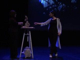 Métamorphes 2.0 Flamenco Contemporain | Cie Imaginaflamenco