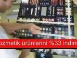 FARMASİ KOZMETİK SHOW STAND / Farmasi Eskişehir / Farmasi Üye Kayıt Eskişehir