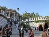 BCN-Gaudí-Park Güell