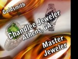 Jeweler Chandlee Jewelers Athens GA 30606