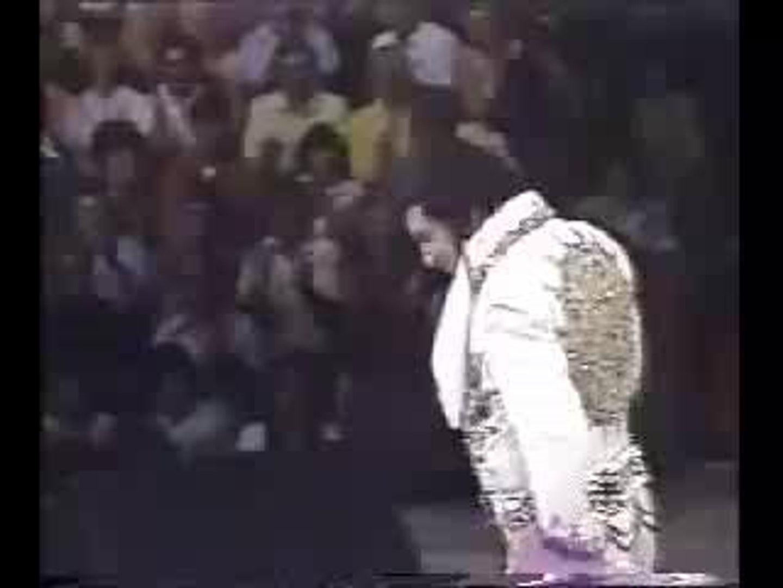 Elvis Presley Especial