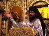 Pr Calistrat Chifan - Sf. Apostol Andrei 30-11-1996- 2/4