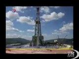 Come nasce un pozzo petrolifero, il Gorgoglione 2 in Basilicata