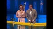 Osvaldo Rios en Premios TVyNovelas 2011