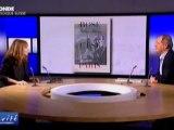 """Bettina RHEIMS : """"Rose, c'est Paris : le livre évènement"""" 05/07/10"""