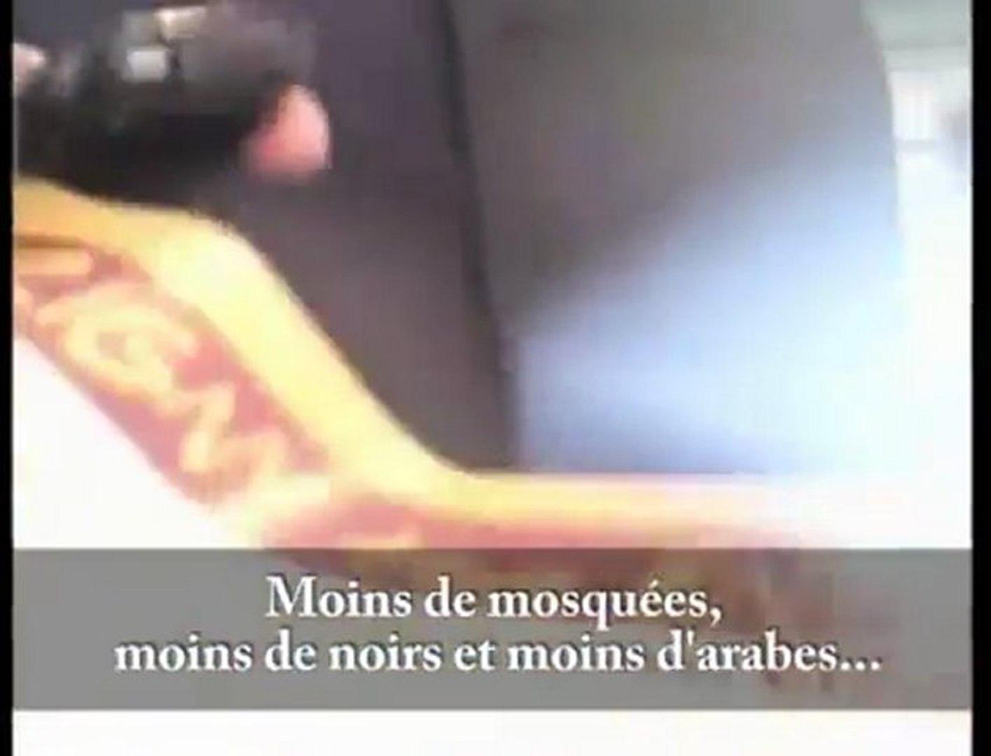 Cantonales : la vidéo qui embarrasse le Front de Gauche