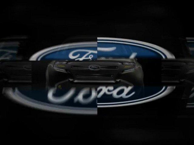 2011 Ford Explorer Karl Flammer Ford