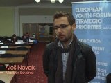 European Youth Capital - Speed dating with youthful cities!
