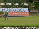 watch golf The Puerto Rico Open 2011 live streaming