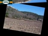 Achat Vente Terrain  Cornillon  30630 - 848 m2