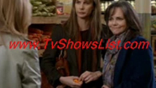 Brothers & Sisters Season 5 Episode 16 2011