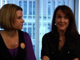 IFV News: Boogie Mompreneurs Mindee Doney and Julie Pickens