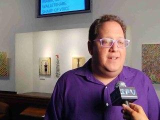 IFV VOX: E-Words of Wisdom-Jeff Pulver, Brandsconf Producer