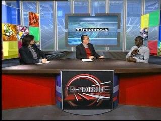 Entrevista a sumy en la prorroga - Vídeos de Los jugadores del Albacete Balompié