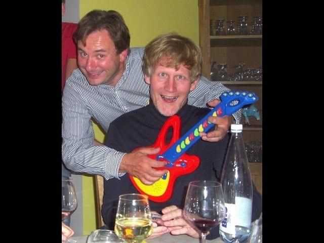 la naissance des Beatles